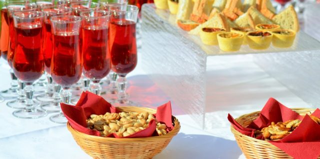 Quel vin faut-il servir pour l'apéritif ?
